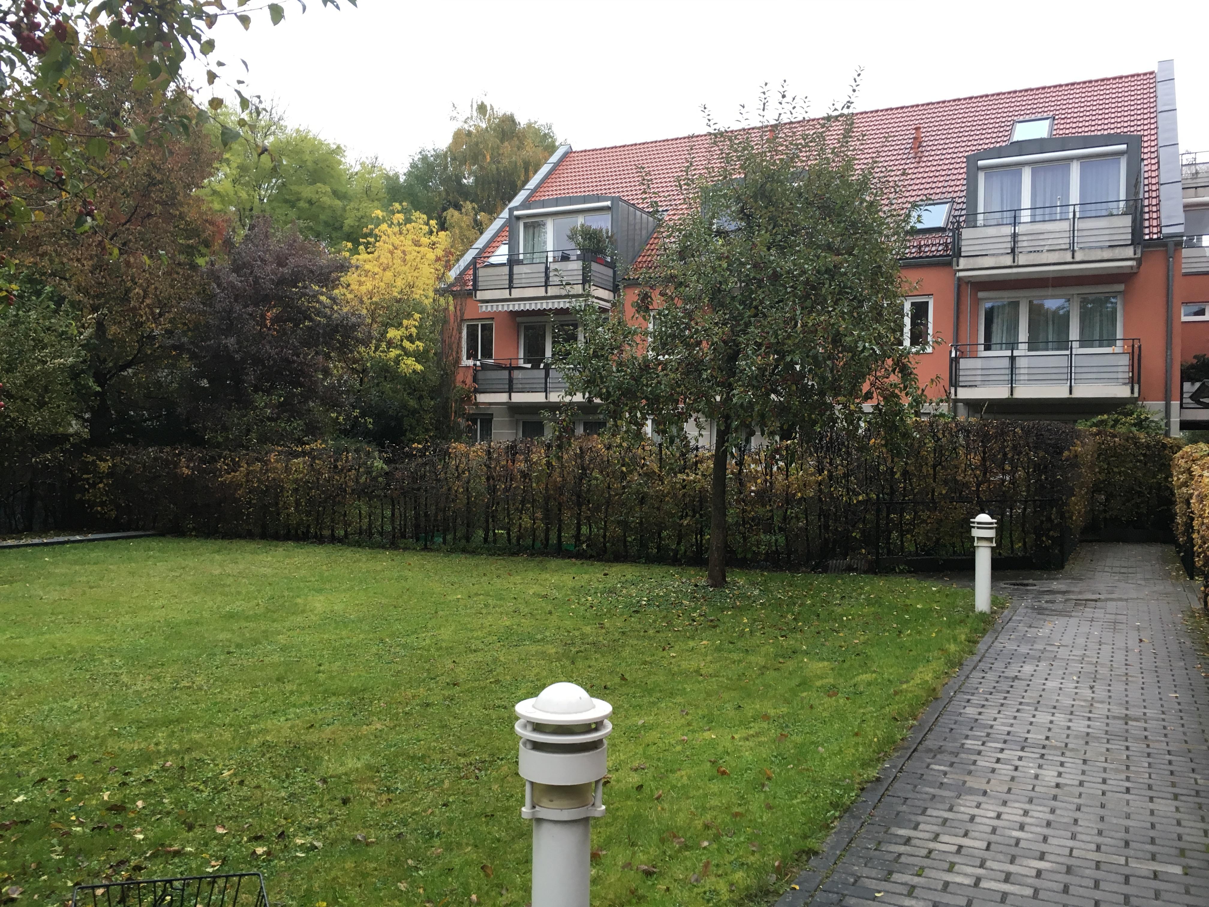 Pelkovenstr. 85-91 in München-Mossach