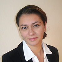 Besima Bajraktarevic